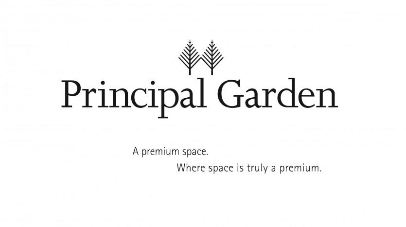 Principal Gardens logo