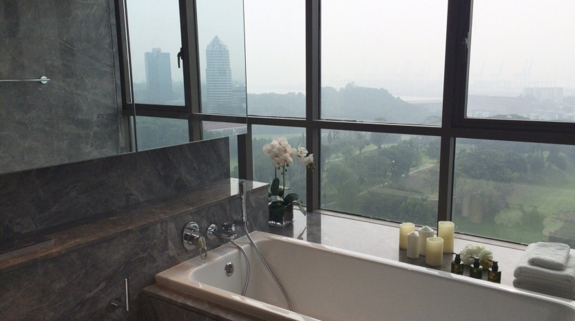 Skyline Residences at Telok Blangah Grand Bath