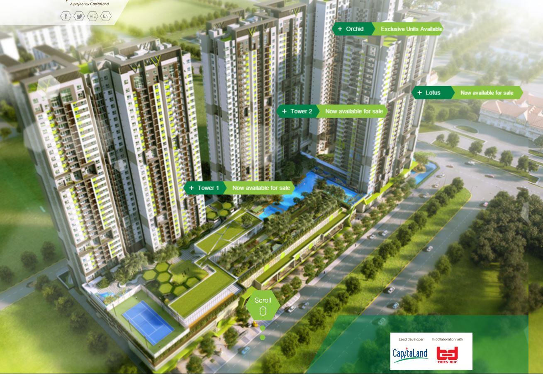 Vista Verde Ho Chi Minh City Vietnampropertyask