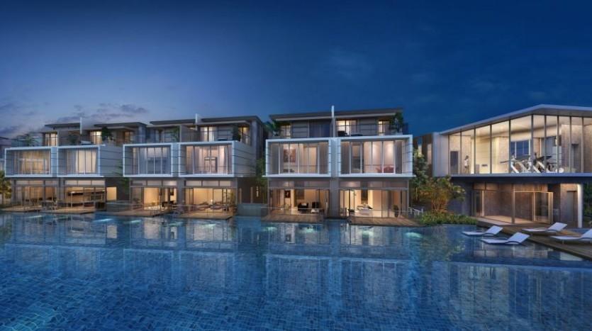 Whitley Residence Pool