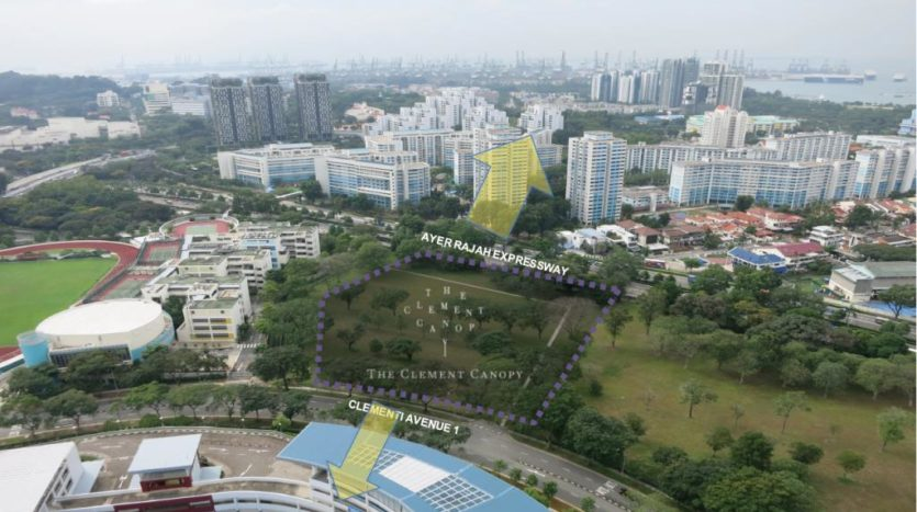 The_Clement_Canopy_Aerial_Site_View