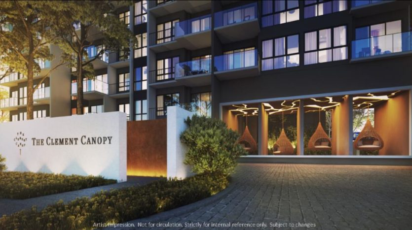 The_Clement_Canopy_Grand_Entrance