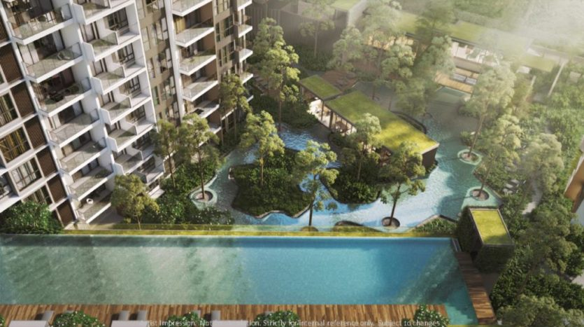 The_Clement_Canopy_Lap_Pool_Top_View