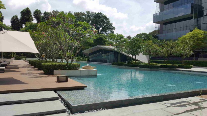 Leedon Residence Club House