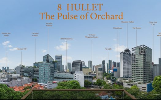 8 HULLET @ PULSE OF ORCHARD