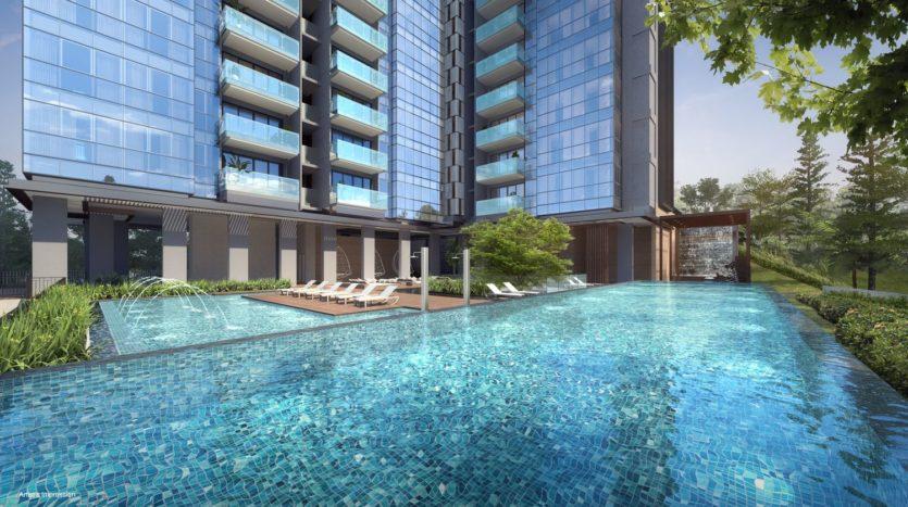 lap_pool_in_wilshire_residences