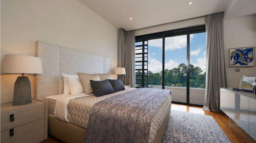 uxus hills landed spacious bedrooms